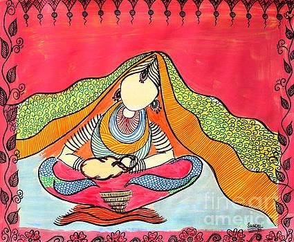 Matritwa - 8 by Shachi Srivastava