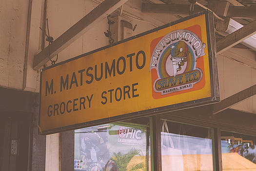 MARVIN JIMENEZ - Matsumoto Grocery Story
