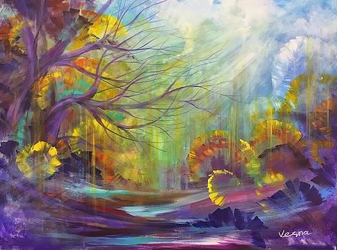 Matter Of Sound by Vesna Delevska