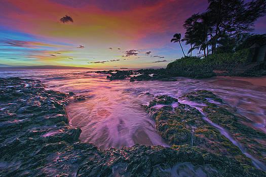 Maui Beauty by James Roemmling