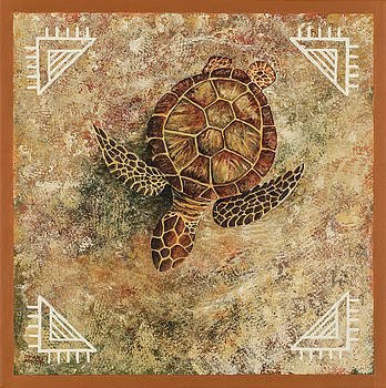 Darice Machel McGuire - Maui Honu