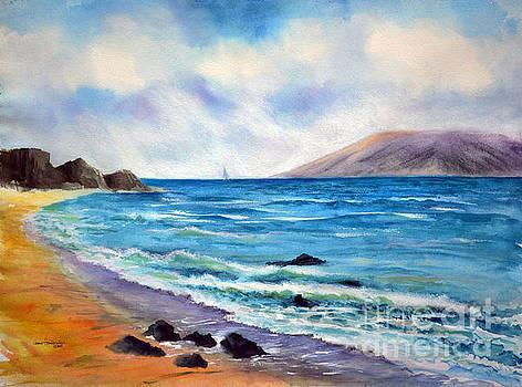 Maui by Joan Hartenstein