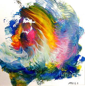 Fred Wilson - Maui Rainbow