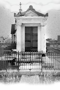 Maunsel-White Tomb n.2 by Patrick Degan
