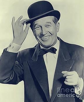 John Springfield - Maurice Chevalier, Vintage Actor