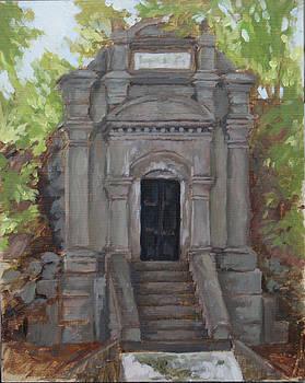 Mausole by Martine Ouellet