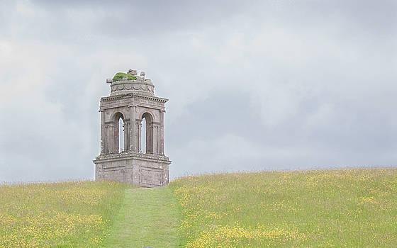 Andrew Wilson - Mausoleum