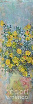Claude Monet - Mauves