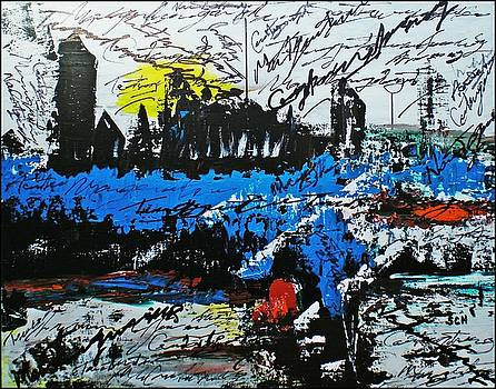 Maximalism - Ballad of the Hurricane by Scott Haley