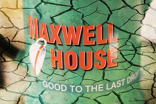 Maxwell House by Sheryl Bergman