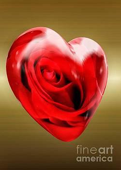 Rachel Hannah - May I Suggest Love