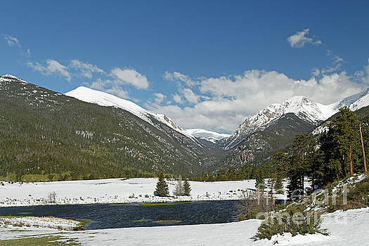 May in the Colorado Rockies by Natural Focal Point Photography