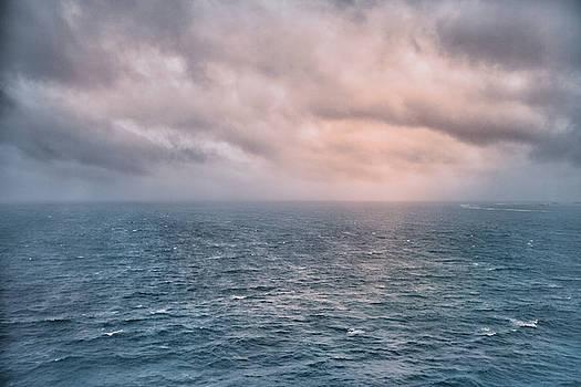 Elvira Pinkhas - May Shifting Skies Unfold