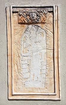 Ramunas Bruzas - Mayan Exterior