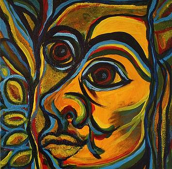Mayan by Gitta Brewster