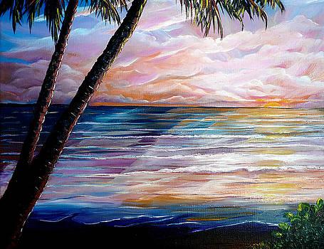 Mayaro Dawn By Karin Kelshall Best