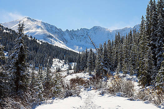 Mayflower Gulch by James BO Insogna