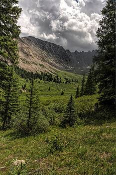 Mayflower Gulch by Richard Keer
