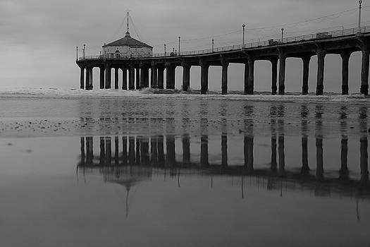 MB Pier  by Mark DeJohn