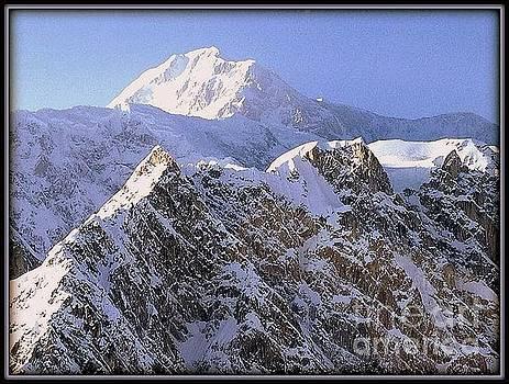 James Lanigan Thompson MFA - Mc Kinley Peak