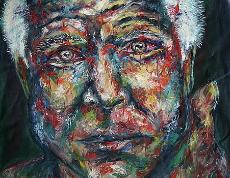 McCain by Joseph Lawrence Vasile
