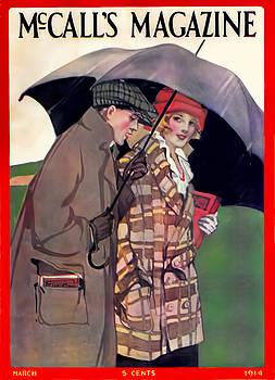 McCalls March 1914 by Tom Prendergast