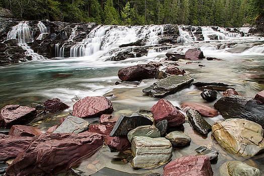 John Daly - McDonald Creek 2