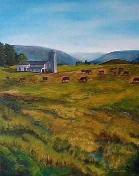 McKenzie's Farm by Anita Carden