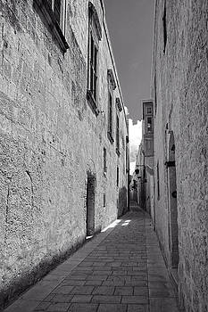 Mdina by Archaeo Images