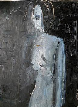 Me And My Alter Ego by Joe Scoppa