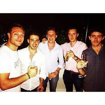 #me #friends #italy #desenzanodelgarda by Marco Capo