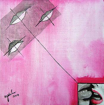 Me pueden tus labios by Yolanda Vela