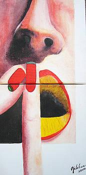 Me pueden tus labios3 by Yolanda Vela