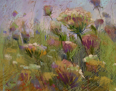 Meadow Dance by Karen Margulis
