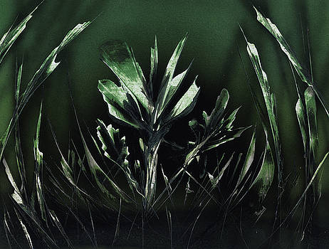 Jason Girard - Mean Green