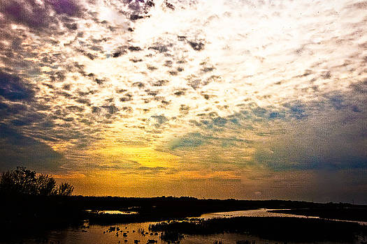 Mean Sky by George Lovelace