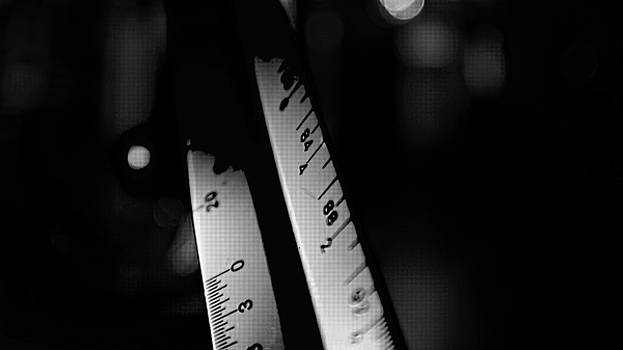 Measure Up by Philip A Swiderski Jr