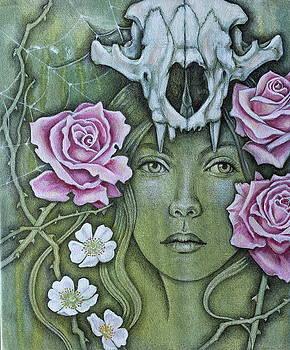 Medicinae by Sheri Howe