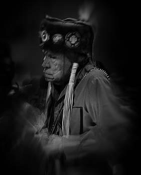 Medicine Man by Roland Peachie