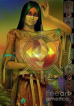 Medicine Woman by Shadowlea Is