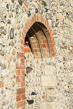 Medieval arch by Tom Gowanlock