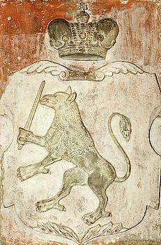 Ramunas Bruzas - Medieval Coat of Arms