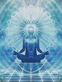 Pierre Blanchard - Meditate