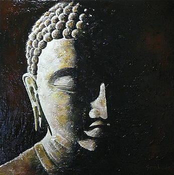 Meditation 1 by Eddie Lim