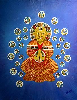 Meditation by Bob Craig