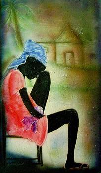 Meditation by Neg Ayiti Neg Ayiti