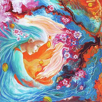 Meditation by Valerie Graniou-Cook