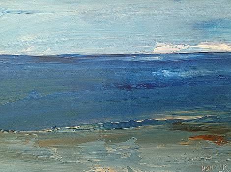 Mediterraneo by Norma Duch