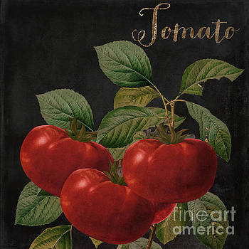 Medley Tomato by Mindy Sommers