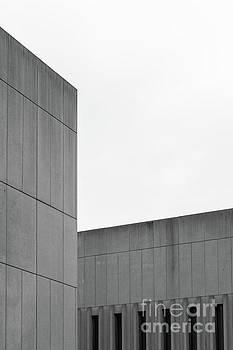 MedSci Building by Ty Agha